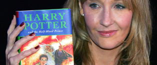 Avsl�rer historien om Harry Potters familie