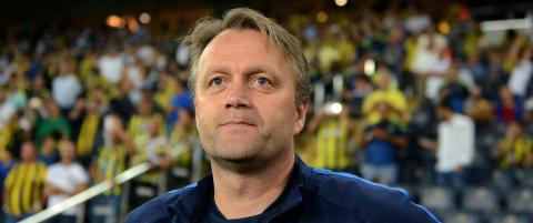 Molde-treneren med RBK-stikk: - Hiver meg ikke p� sytekoret