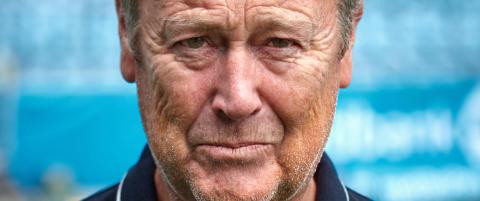 �ge Hareide (62) var ferdig som trener. S� ble han en pengemaskin i Sverige