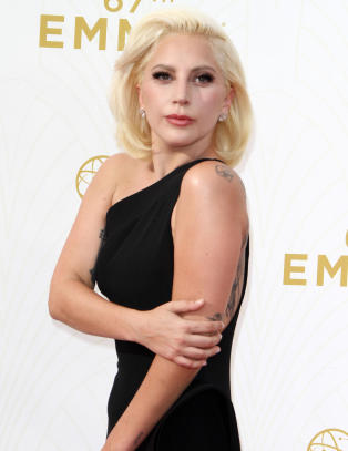Lady Gaga mottok �pent brev fra voldtektsofre