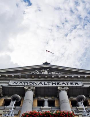 Nationaltheatret får refs av Arbeidstilsynet