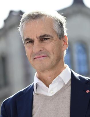 Dagbladet mener: Norges krig i Libya b�r granskes