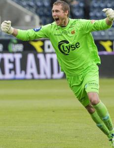 Viking har ingenting � tape mot Rosenborg i kveld