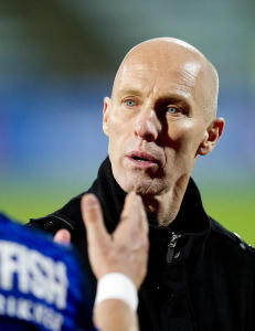 VG: - Bradley tilbudt trener-jobben i Molde