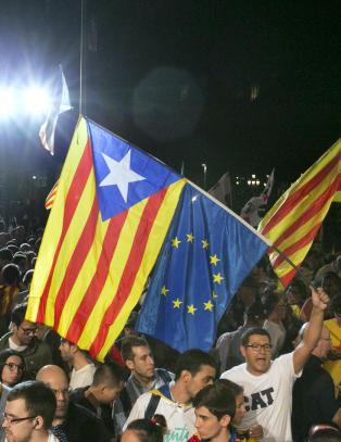 Ekspert: - Catalonia er ikke n�rmere l�srivelse