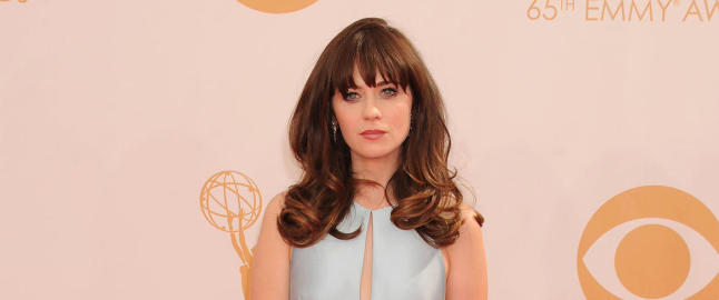 Zooey Deschanel forlater «New Girl»