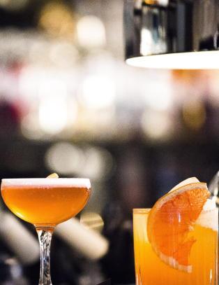 Cocktailtrend fra USA brer seg i alle store norske byer