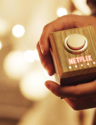 N� skal Netflix hjelpe deg ha sex foran TV-en