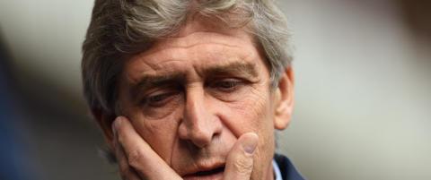 City m� reise seg etter Premier League-skuffelsene