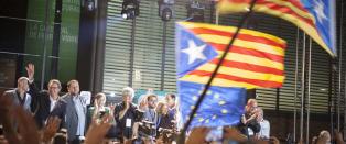 Catalonias innfl�kte valg