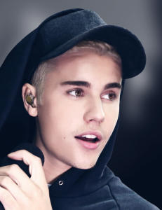 Justin Bieber: - Jeg vil v�re som Jesus