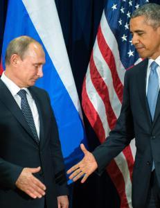 Juncker: - Vi kan ikke la v�rt forhold til Russland dikteres av Washington