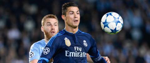F�rst scoret han to - s� lot han seg hisse opp av spansk presse