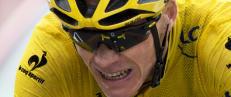 Tour de France-vinneren vil g� for historisk trippel