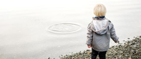 Bekymringsmelding om selvutnevnte eksperter p� barns beste