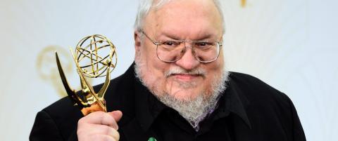 �Game of Thrones�-forfatter avfeier filmryktene