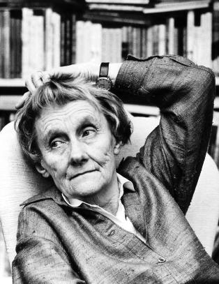 Mannens utroskap gjorde Astrid Lindgren til forfatter