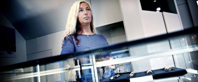 - Det �r krise: N� er snart 3000 arbeidsledige i Stavanger. Likevel tror man ringvirkningene bare s�vidt har begynt