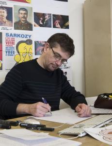 Charbs testamente