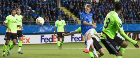 Europa passer Molde bedre enn Tippeligaen, det mener i hvert fall treneren