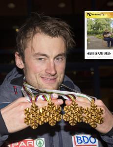 Petter Northugs skolefjernsyn