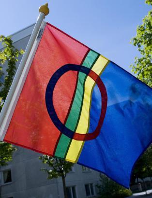 Er samisk spr�klov rettferdig?
