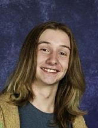 Joshua (18) forsvant sporl�st for sju �r siden. Skjelettet dukket plutselig opp i ei pipe