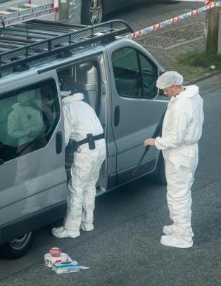 Politiet i Haugesund: - Ektemannen drepte kona og seg selv