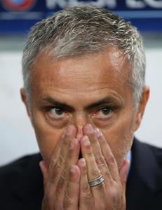 Ekspertene i sjokk etter Chelsea-fadese