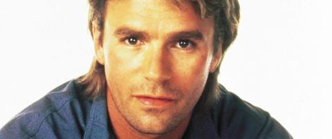 CBS annonserer ny MacGyver-serie