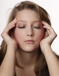 Ny studie: En av fire ten�ringer har migrene