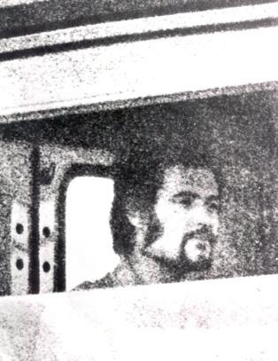 �yevitne i sjokk: Yorkshire Ripper dukket plutselig opp for f�rste gang p� 34 �r
