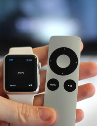 Apple Watch - hva skal du med den?