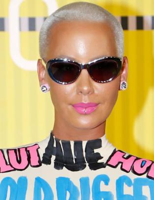 Hollywood-stjernas mor sl�r tilbake mot Kanye West