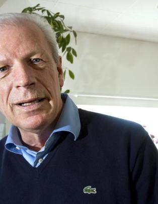 Viggo Johansen slutter i NRK