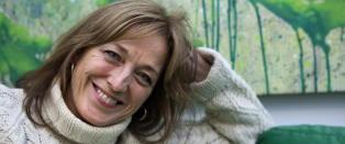 Anneke von der Lippe nominert til Emmy igjen
