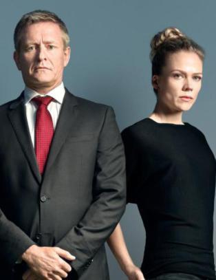 Ekspert mener TV 2-serie skaper Russland-frykt