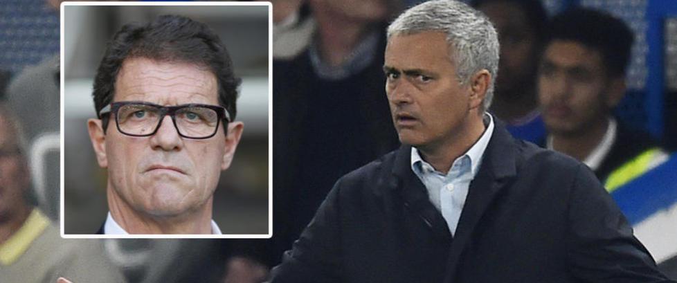 - Spillerne kommer aldri til � prestere igjen under Mourinho