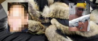 Drapssiktede menn (33 og 35) d�mt for tyveri og heleri av Canada Goose-jakker for 300 000 kroner