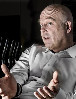Lisenstr�bbel: Frykter 2016 blir enda et magert NRK-�r