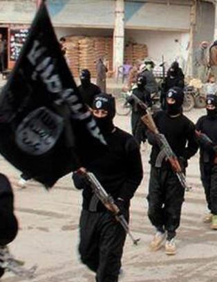�IS er en stat opprettet av menn, for menn, for � tilfredsstille menn som er besatt av v�pen, drap og tortur�