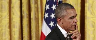 Obama ber om unnskyldning for bombing av sykehus