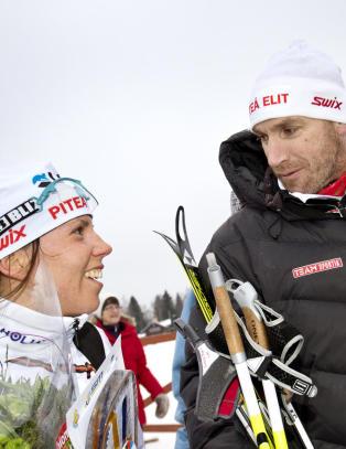 Kallas personlige trener f�r ikke lenger permisjon for � f�lge henne i skisesongen