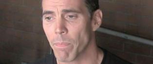 �Jackass�-stjerna d�mt til fengsel