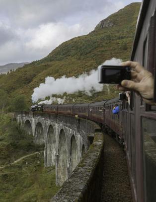 Britisk politi advarer mot livsfarlig �Harry Potter�-attraksjon