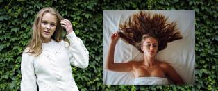 Nettet tar av etter Zara Larssons puppestunt
