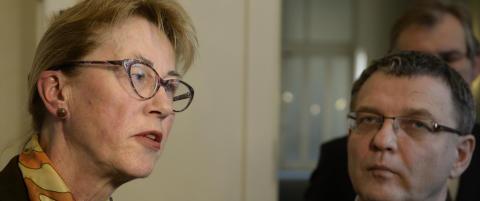 Isfront mellom Norge og Tsjekkia: Trekker ambassad�rens invitasjon etter barnevernssak