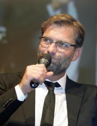 Siste: Liverpool har kalt inn til pressekonferanse i morgen