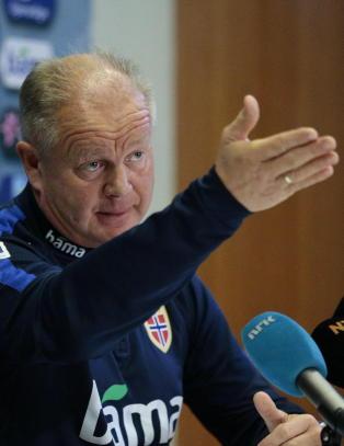 H�gmo om Fifa-skandalen: - Helt avgj�rende � rydde opp
