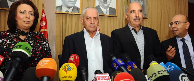 Derfor fikk Den tunisiske dialogkvartetten Fredsprisen